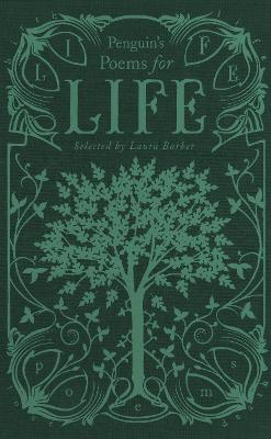 Penguin's Poems for Life book