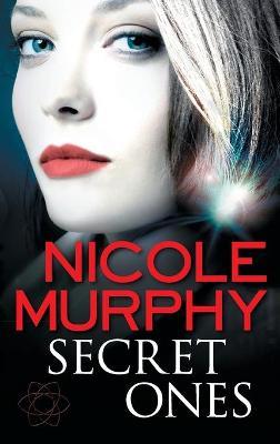 Secret Ones book