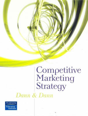 Competitive Marketing Strategy by Stephen Dann