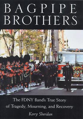 Bagpipe Brothers book