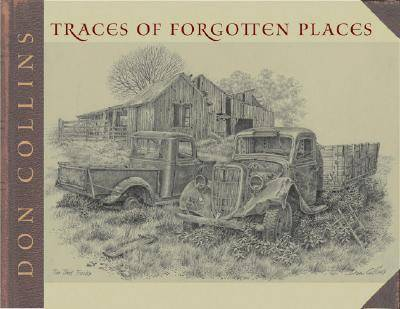 Traces of Forgotten Places book