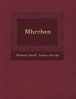 M Hrchen by Wilhelm Hauff