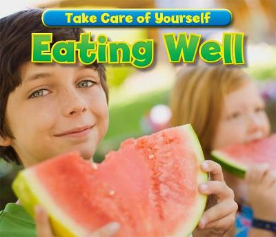 Eating Well by Sian Smith