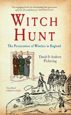 Witch Hunt by David Pickering