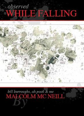 Observed While Falling by Malcolm McNeill
