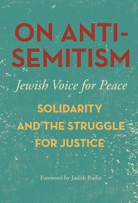 On Antisemitism by Judith Butler