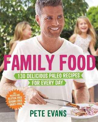 Family Food book