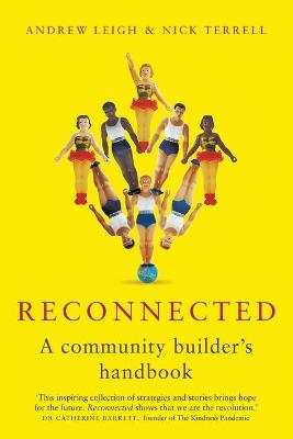 Reconnected book