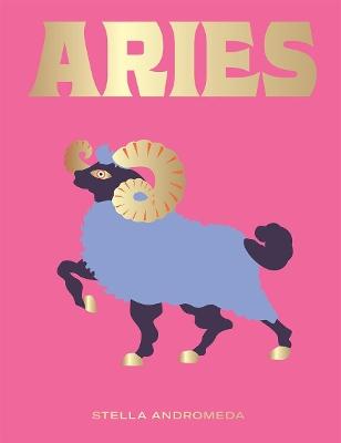 Aries by Stella Andromeda