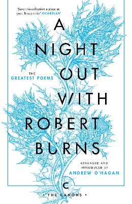 Night Out with Robert Burns by Robert Burns