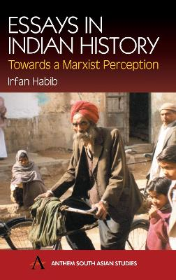 Essays in Indian History by Irfan Habib