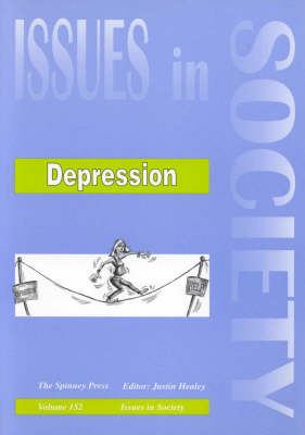 Depression by Justin Healey