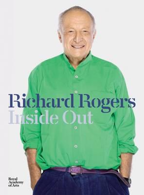 Richard Rogers by Ricky Burdett