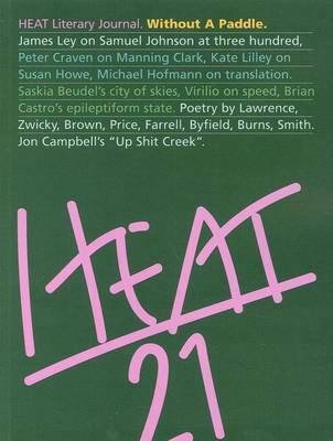 Heat 21 by Ivor Indyk