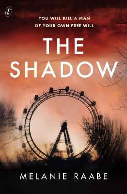 The Shadow by Melanie Raabe
