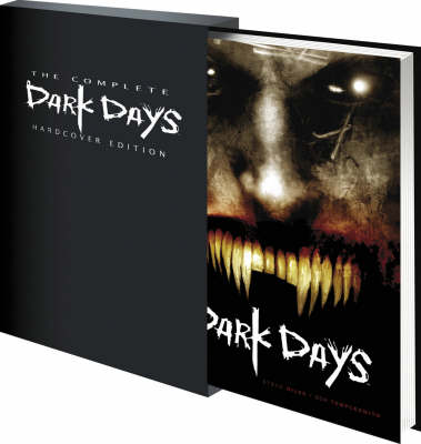 The Complete Dark Days by Steve Niles