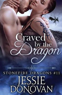 Craved by the Dragon by Jessie Donovan