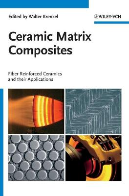 Ceramic Matrix Composites book