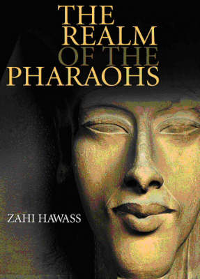 Realm of the Pharaohs book