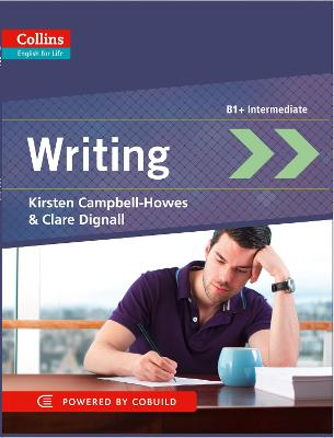 Writing by Kirsten Campbell