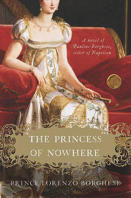 Princess of Nowhere book