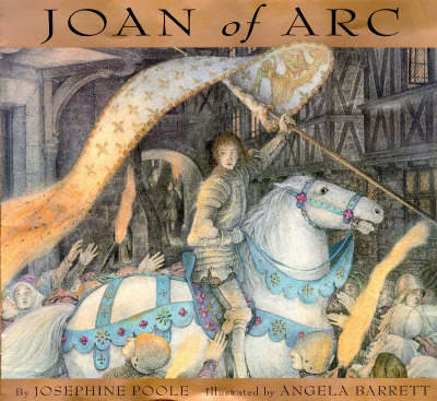 Joan Of Arc by Josephine Poole
