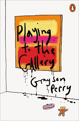Playing to the Gallery book