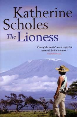 Lioness book