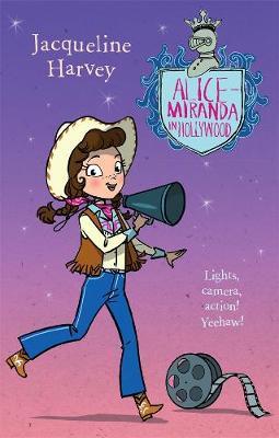 Alice-Miranda in Hollywood book