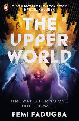 The Upper World book