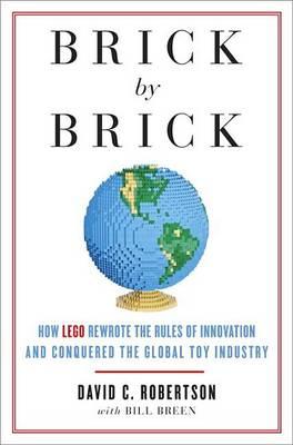Brick by Brick by David Robertson