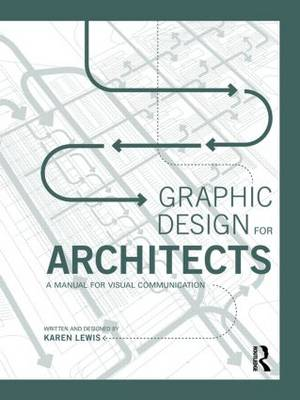 Graphic Design for Architects book