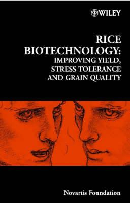 Rice Biotechnology by Novartis Foundation