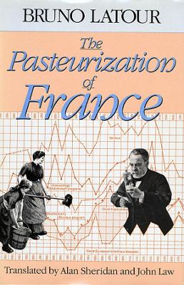Pasteurization of France book