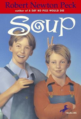 Soup Paperback by Robert Newton Peck