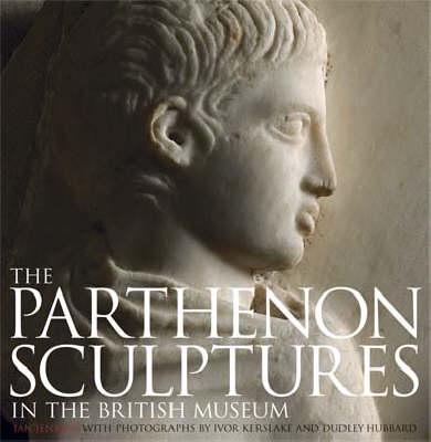 Parthenon Sculptures by Ian Jenkins