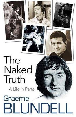 Naked Truth book