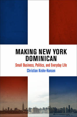 Making New York Dominican book