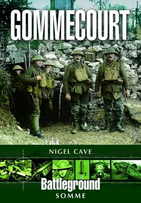 Gommecourt by Nigel Cave