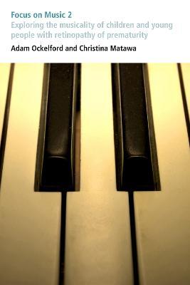 Focus on Music 2 by Adam Ockelford