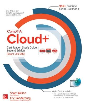 CompTIA Cloud+ Certification Study Guide, Second Edition (Exam CV0-002) by Scott Wilson
