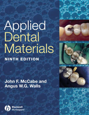 Applied Dental Materials by John F. McCabe