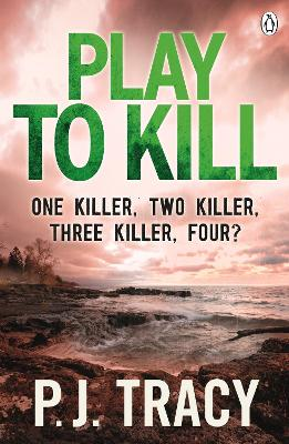 Play to Kill book