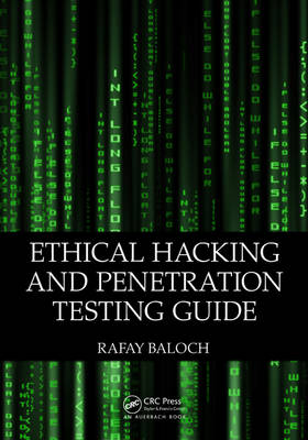Ethical Hacking and Penetration Testing Guide book