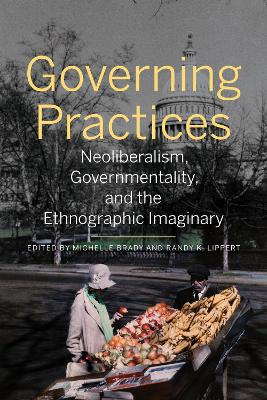 Governing Practices by Michelle Brady