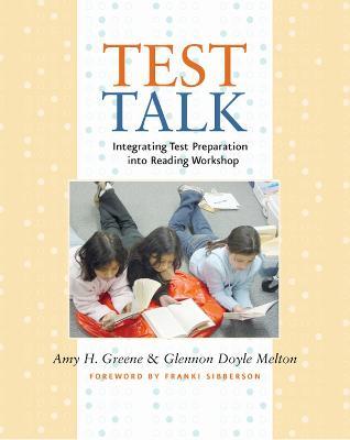 Test Talk book