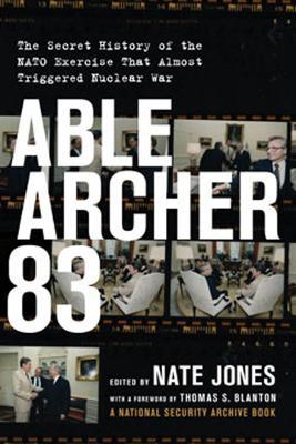 Able Archer 83 book