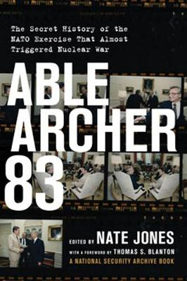 Able Archer 83 by Nate Jones