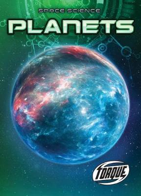 Planets by Betsy Rathburn