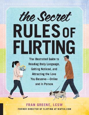 Secret Rules of Flirting book